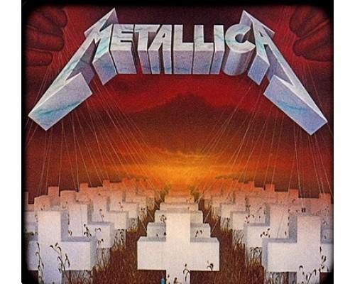 Пенал Metallica 1