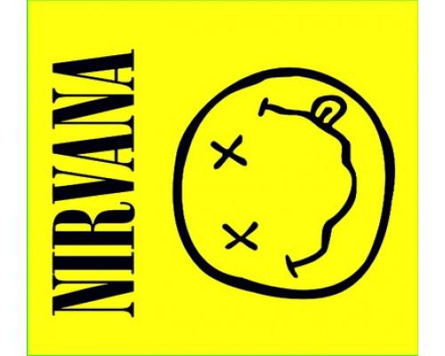Пенал Nirvana 1