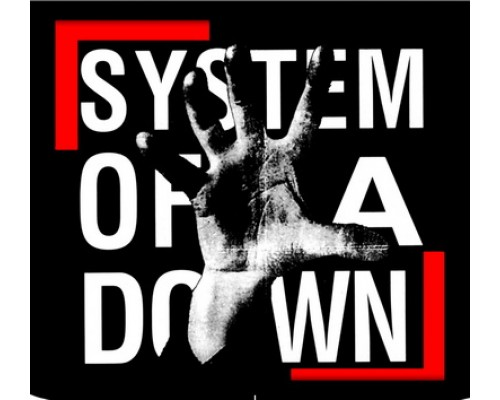 Пенал System Of A Down 1