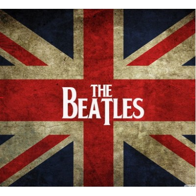Пенал The Beatles 1