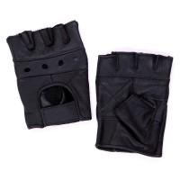Перчатки без пальцев 1