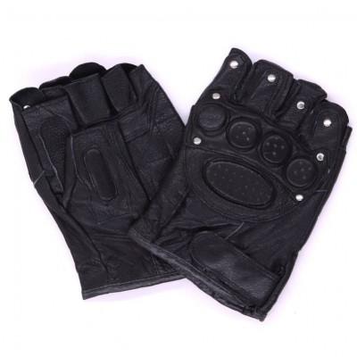 Перчатки перчатки без пальцев 3