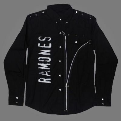 Рубашка Ramones 1