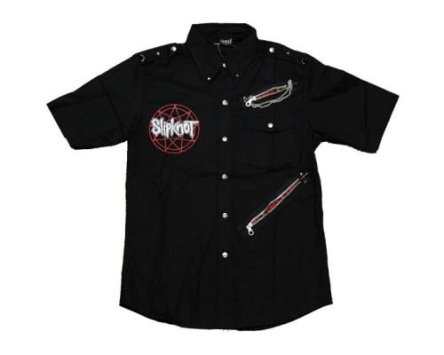 Рубашка Slipknot 1