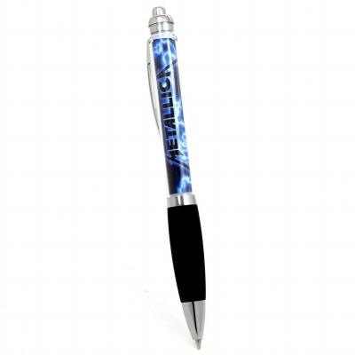 Ручка Metallica 1