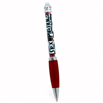 Ручка Sex Pistols 2