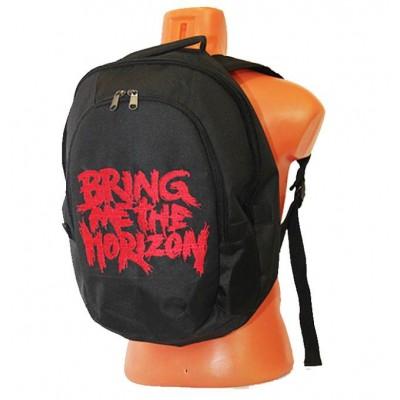 Рюкзак Bring Me The Horizont v1