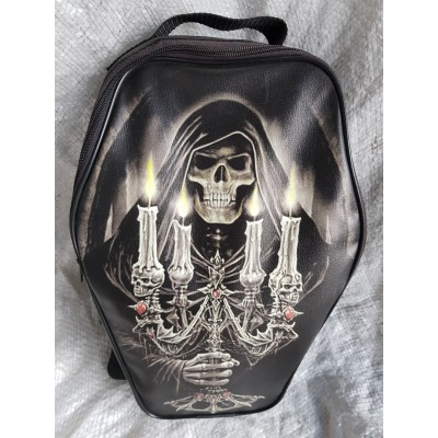 Рюкзак-Гробик Смерть 1