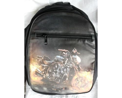 Рюкзак Мотоцикл r1