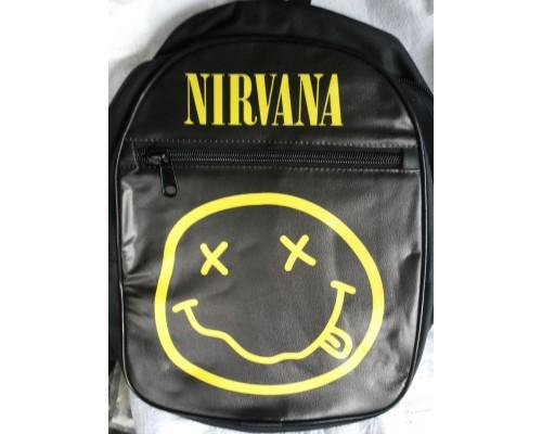 Рюкзак Nirvana r1