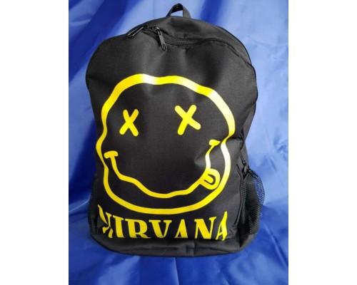 Рюкзак Nirvana r2