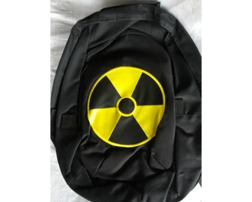 Рюкзак Радиация v1