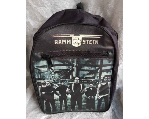 Рюкзак Rammstein r1