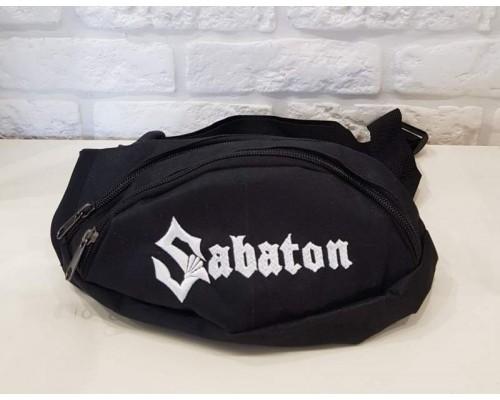 Сумка на пояс Sabaton 1