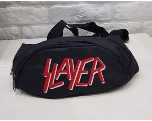 Сумка на пояс Slayer
