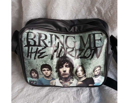 Сумка Bring Me The Horizon sr1