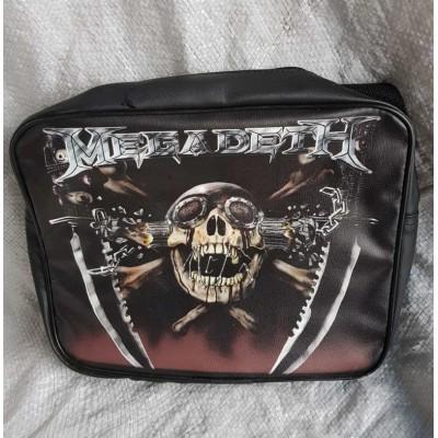 Сумка Megadeth sr1