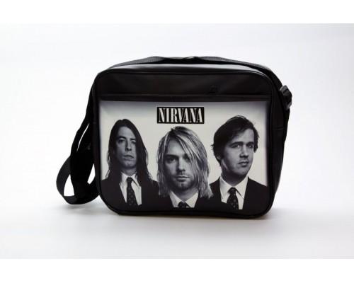 Сумка Nirvana r1
