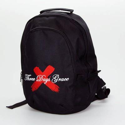 Рюкзак Three Days Grace v1