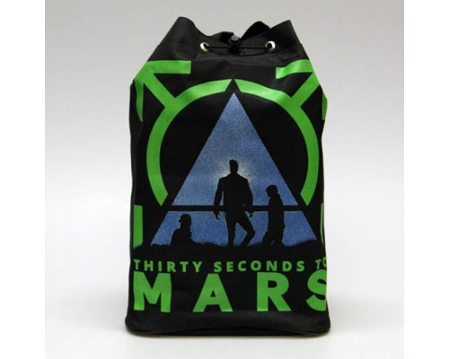 Торба 30 Seconds To Mars 1