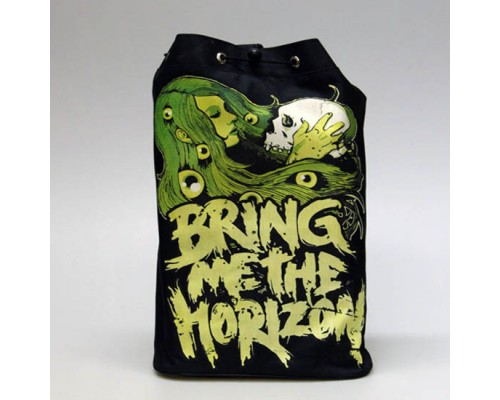 Торба Bring Me The Horizon tr1