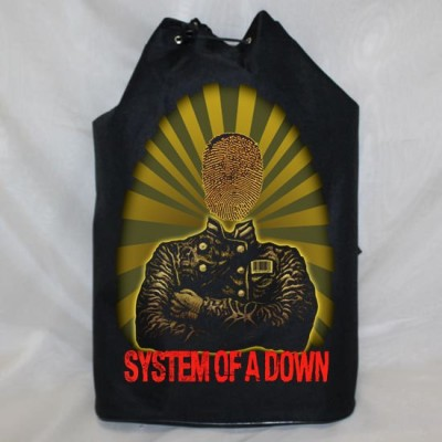 Торба System Of A Down 1