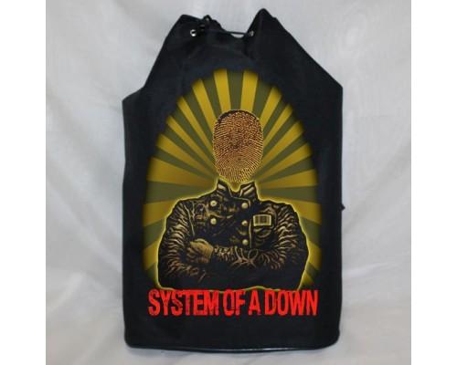 Торба System Of A Down 1