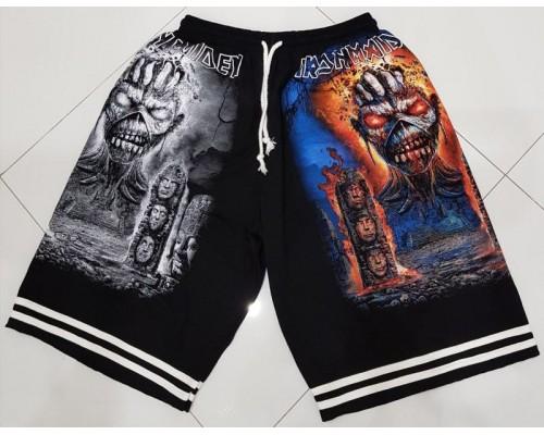 Шорты Iron Maiden 2