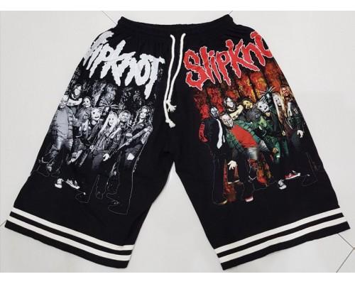 Шорты Slipknot
