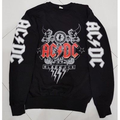 Свитшот AC/DC sv1