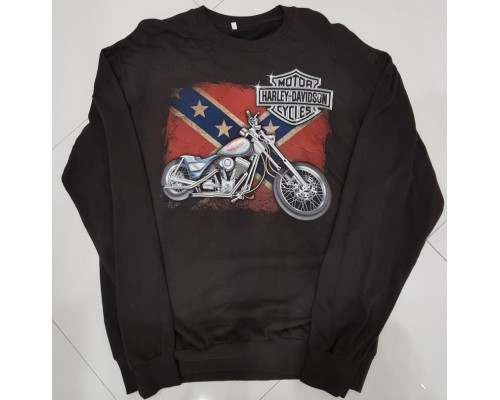 Свитшот Harley Davidson sv1