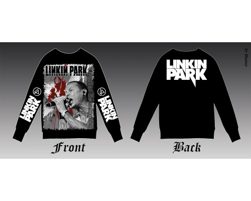 Свитшот Linkin Park sv1
