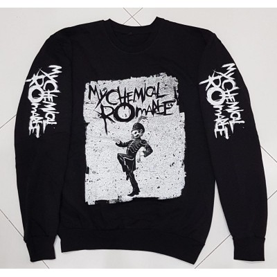 Свитшот My Chemical Romance 1