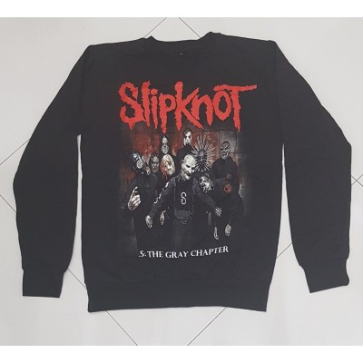Свитшот Slipknot sv4