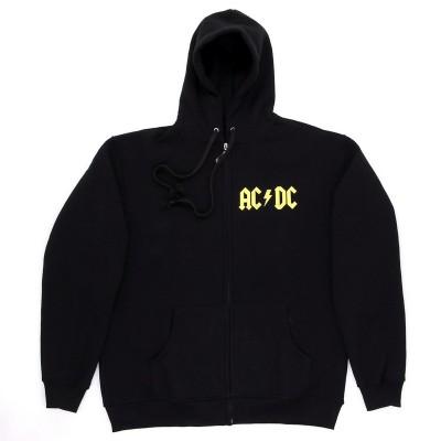 Толстовка AC/DC tz2