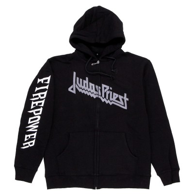 Толстовка Judas Priest tz1