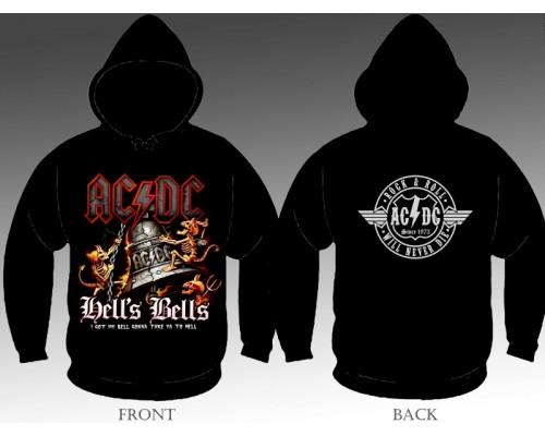 Толстовка AC/DC tb3