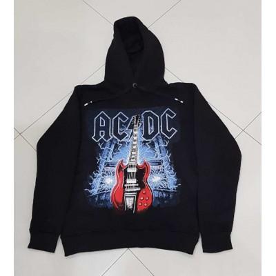 Толстовка AC/DC tb5