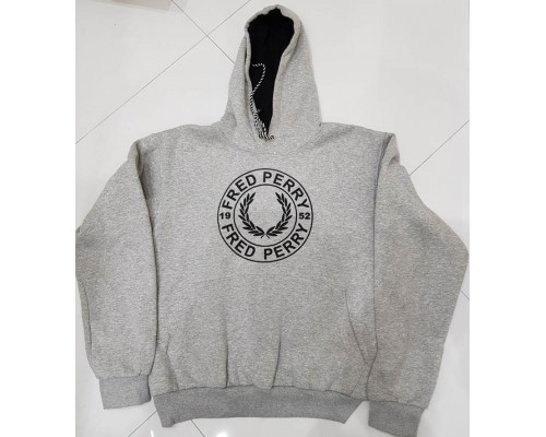 Толстовка Fred Perry tb1