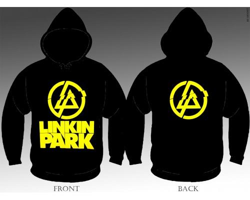 Толстовка Linkin Park tb1