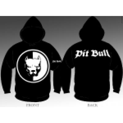 Толстовка Pit Bull tb1