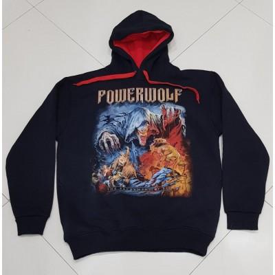 Толстовка Powerwolf 2