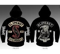 Толстовка Slipknot tb4