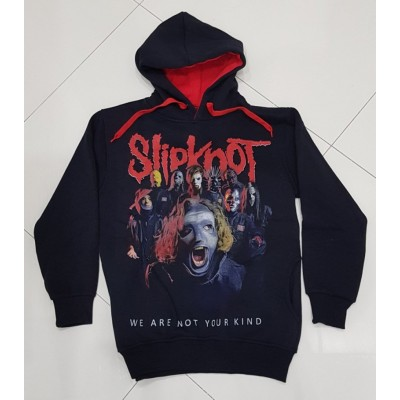 Толстовка Slipknot tb5