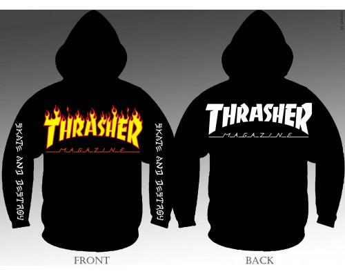 Толстовка Trasher tb1